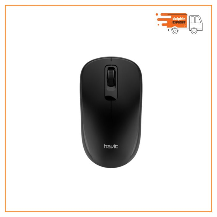 Havit MS66GT Wireless Optical Mouse