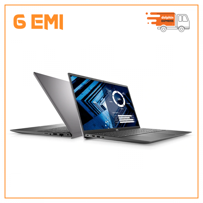 Dell Inspiron 15 5502 Core i7  11th Gen 8GB Ram Laptop