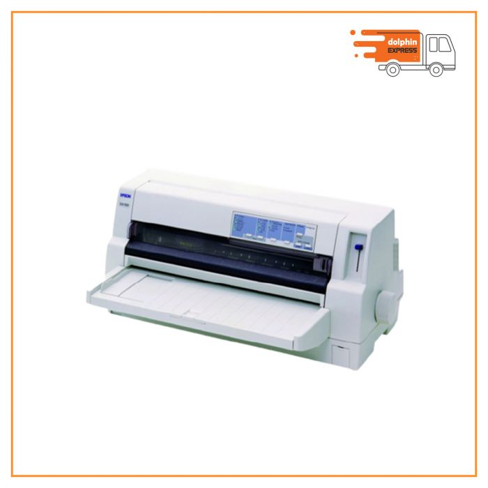 Epson DLQ-3500 Impact Dot Matrix Printer
