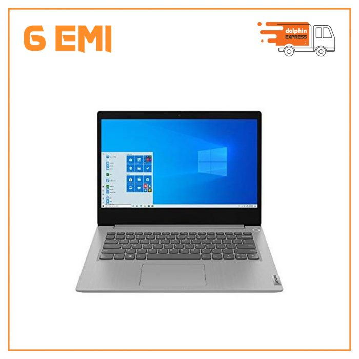 Lenovo IP Slim i3 10th Generation Intel® Core™ i5-10210U Laptop