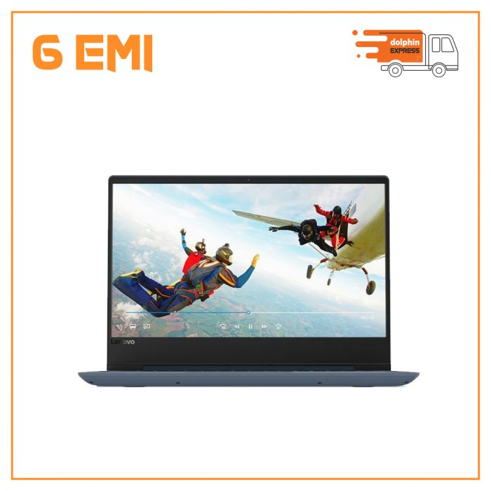 Lenovo IP330s 8th Generation Intel Core i3-8130U Laptop