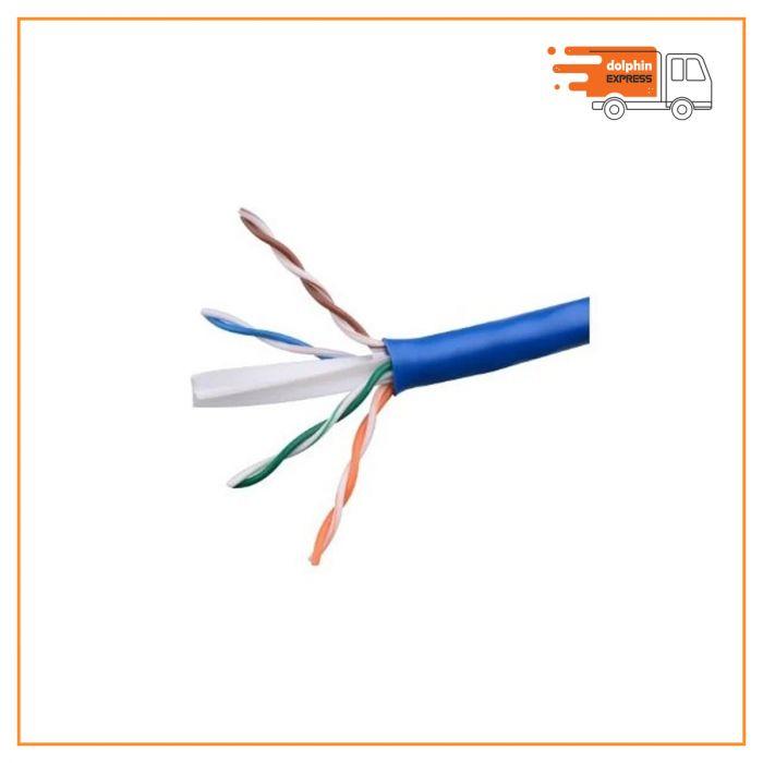 Vivanco Cat-6 Network Cable