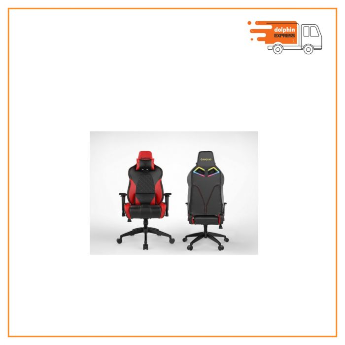 Gamdias ACHILLES E1 L Gaming Chair