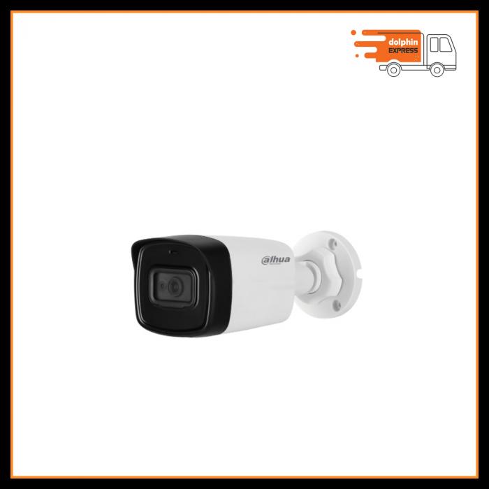 Dahua HAC-HFW-1200TLP-A 2MP HDCVI IR Bullet Camera