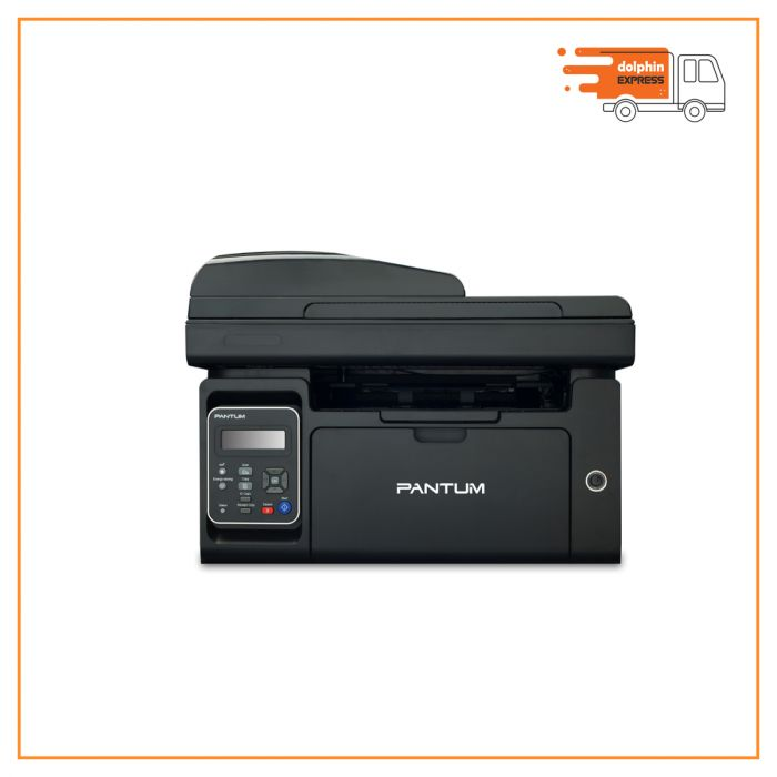 Pantum M6550NW Mono Laser Multi-Function Printer