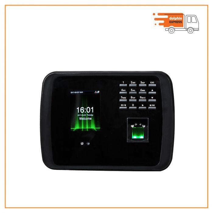 ZKTeco MB460 Time Attendance Hybrid Biometrics with Access Control Terminal