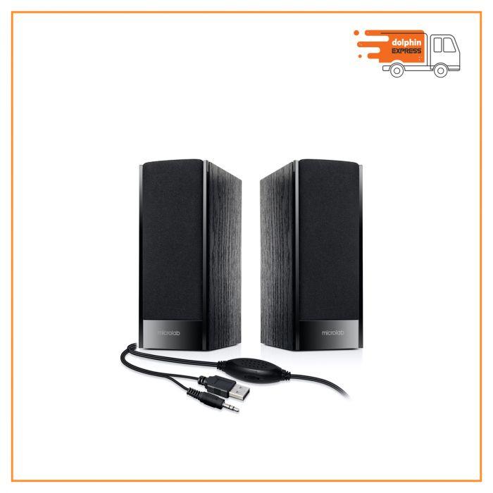 Microlab B-56 USB Speaker