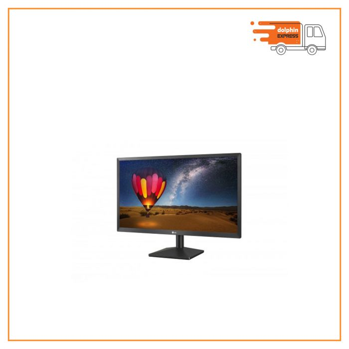 "LG 22MN430M-B 22"" Full HD IPS Monitor"