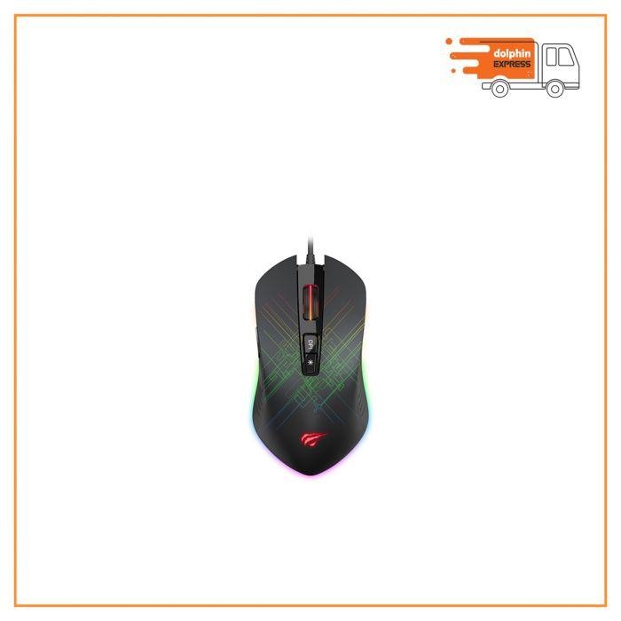 Havit MS1019 Gaming Mouse