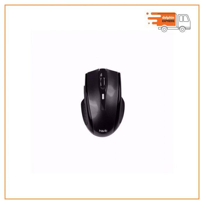 Havit MS623GT Wireless Optical Mouse