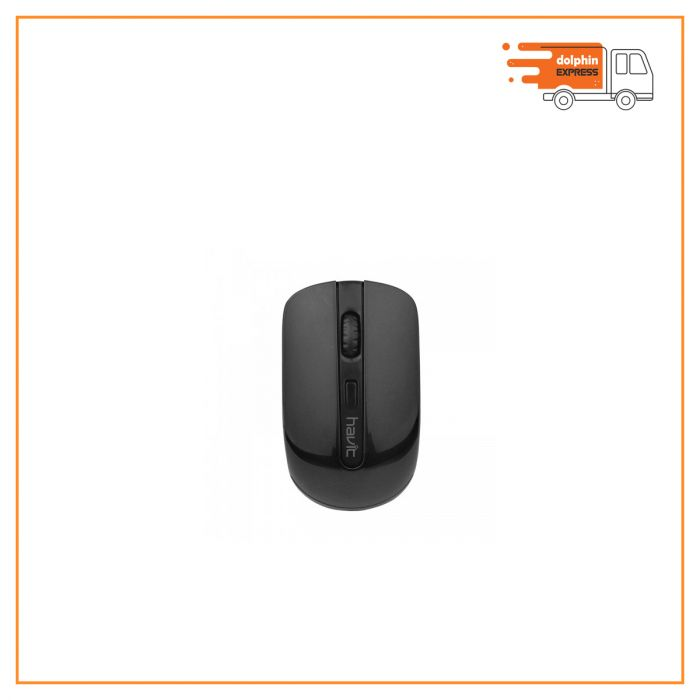 Havit MS998GT Wireless Optical Mouse