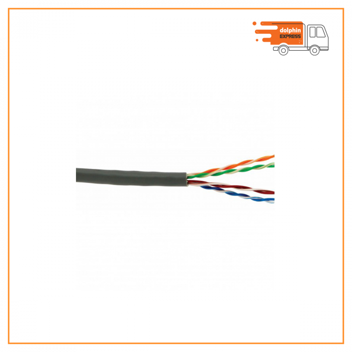 D-Link CAT-6 Network Cable