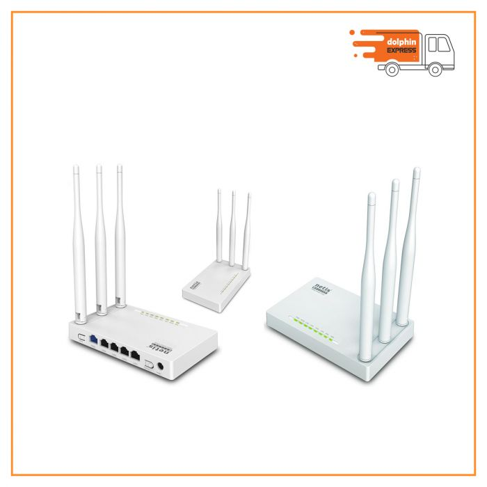 Netis WF2409E 300Mbps wireless Router
