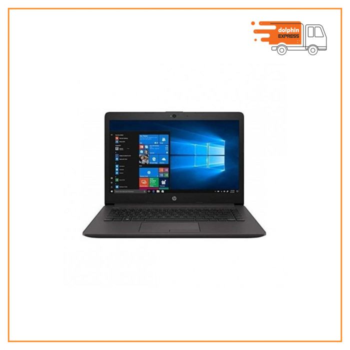 """HP 250 G8 Core i3 10th Gen 15.6""""HD Laptop with Windows 10 Home"""