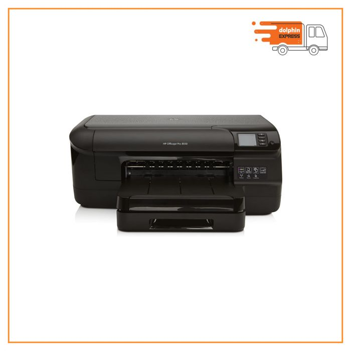 HP OfficeJet PRO 8100 Inkjet ePrinter
