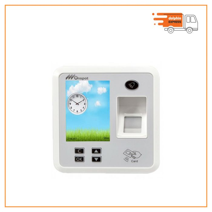 Onspot OSF42 Access Control