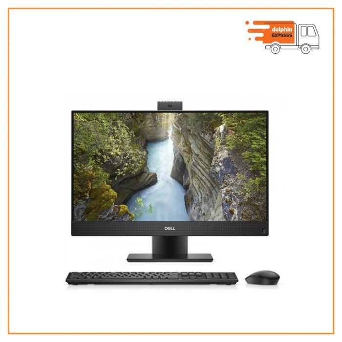 Dell Optiplex 5480 Intel Core i7 10th Gen All In One PC