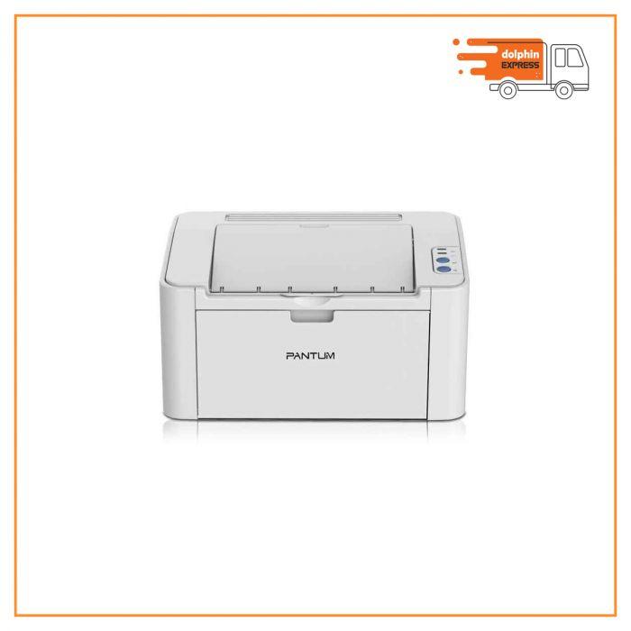 Pantum P2200 Single Function Laser Printer