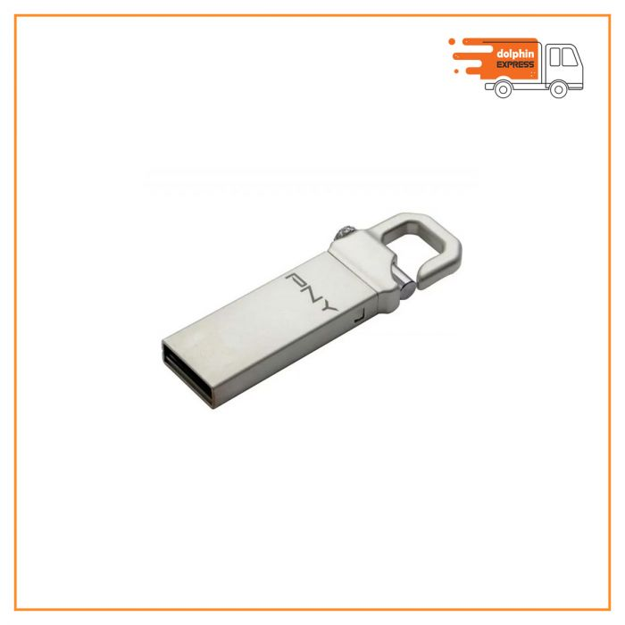 PNY 32GB USB 3.0 HOOK ATTACHE MOBILE DISK DRIVE