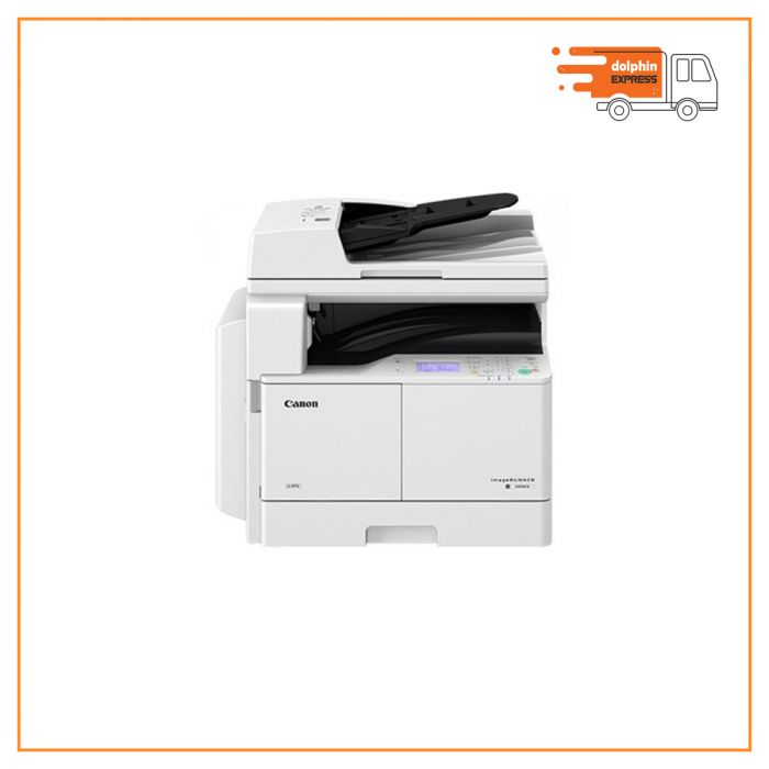 Canon iR 2006N Digital PhotoCopier