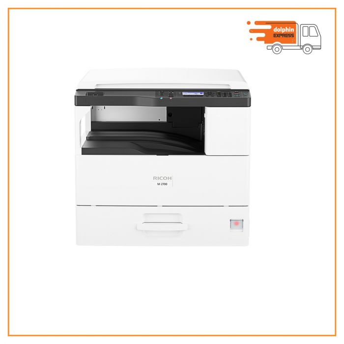 RICOH M2700 Multifunction Photocopier Machine
