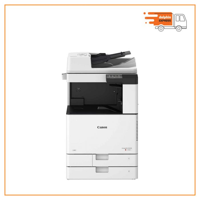 Canon image Runner C3120 Color Multi functional Photocopier