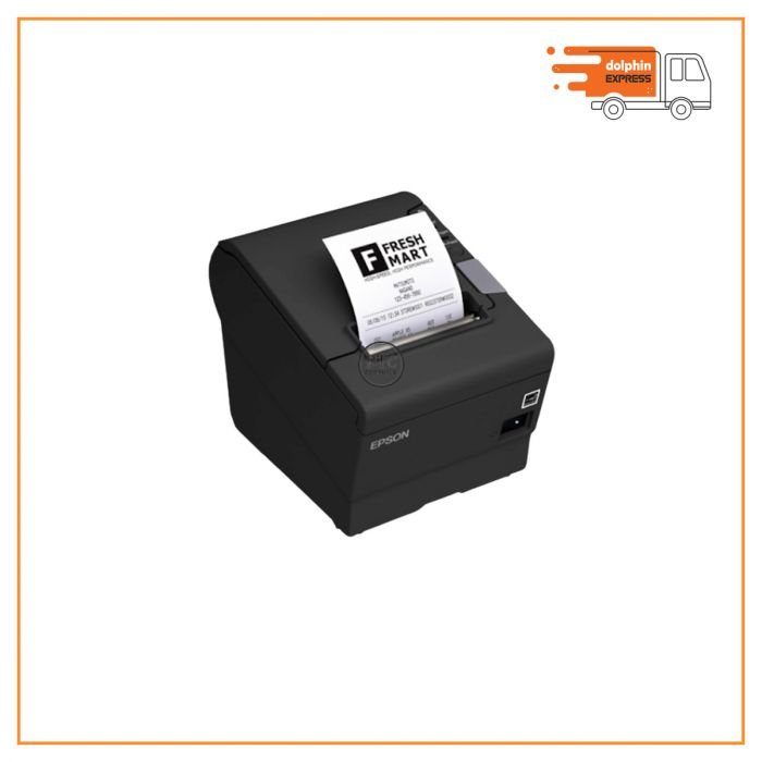 Epson TM-T82 Pos Receipt Printer