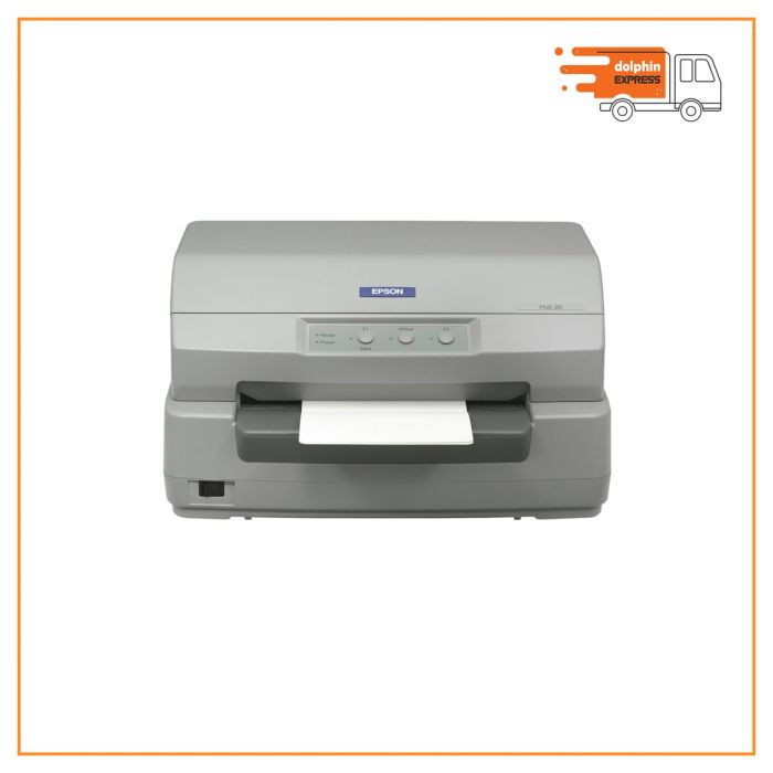 Epson PLQ-20D Dot Matrix Passbook Printer