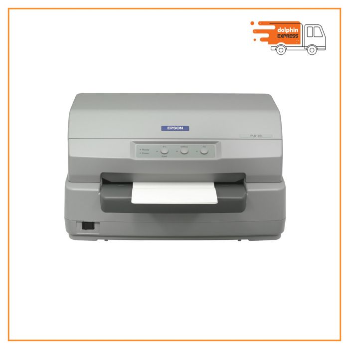 Epson PLQ 20 Passbook Dot Matrix Printer