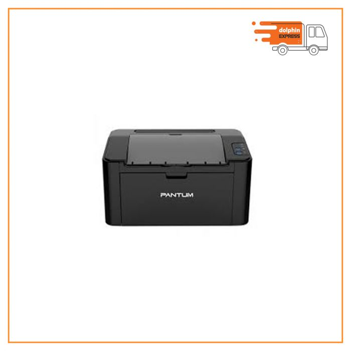 Pantum P2500W(Wi-Fi)Single Function Laser Printer