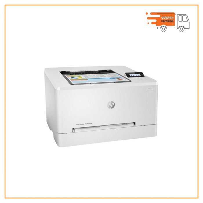 HP LaserJet Pro M254nw Color Printer