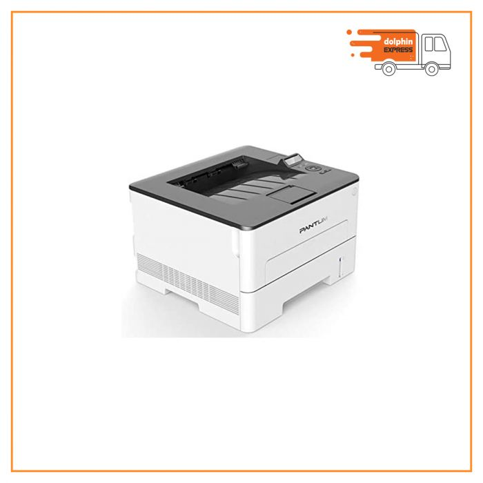 Pantum P3010DW Single Function Mono Laser Printer