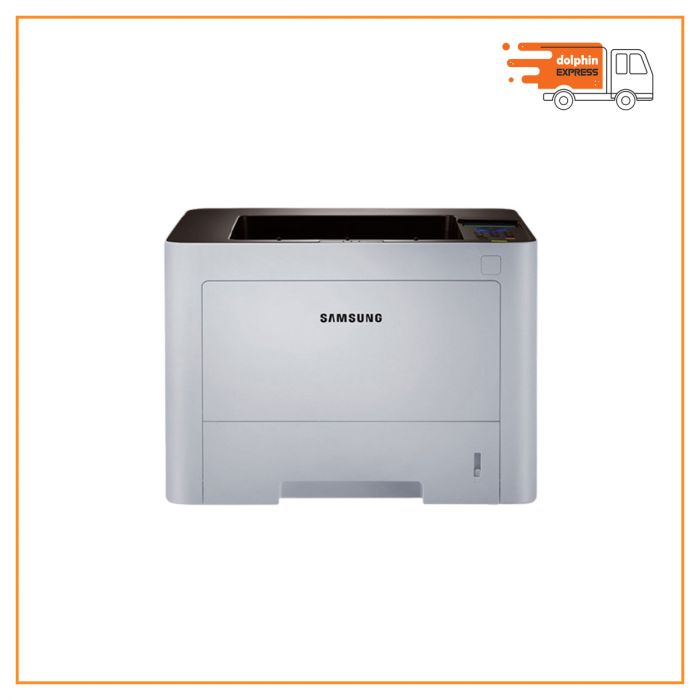 Samsung ProXpress M4020ND Series Laser Printer