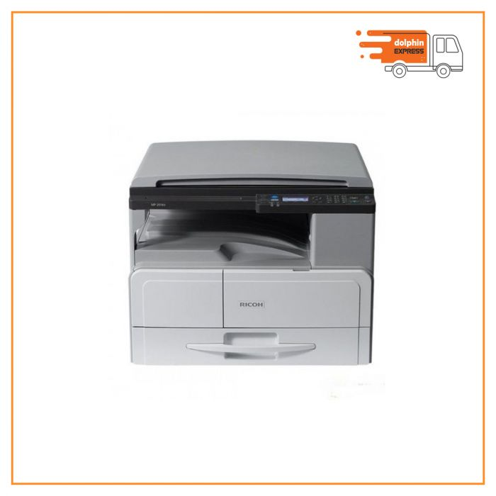RICOH MP 2014 Multifunction PhotoCopier