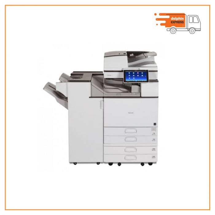 RICOH MP 2555SP Multifunction PhotoCopier
