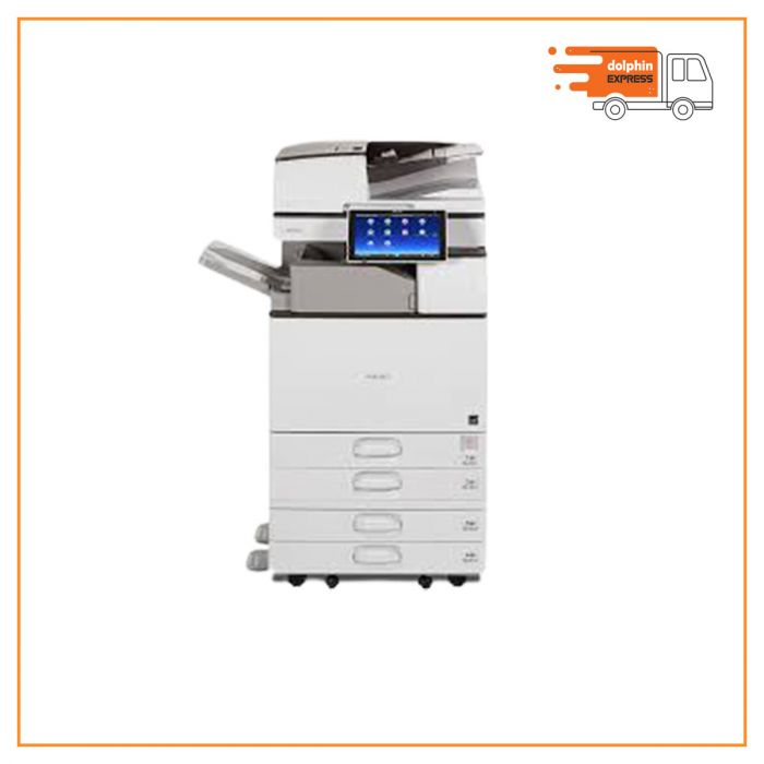 RICOH MP 4055SP Multifunction PhotoCopier