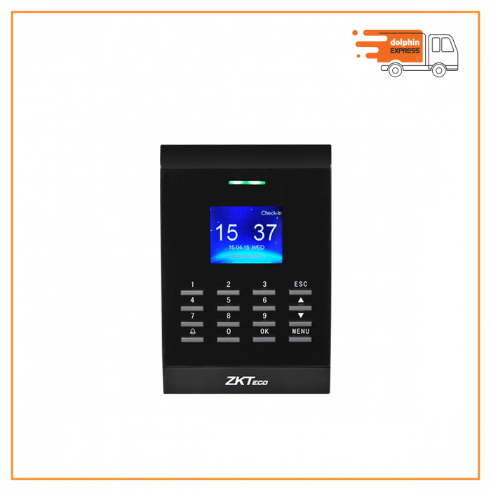 ZKTeco SC405 RFID Access Control  2.0 inch Display