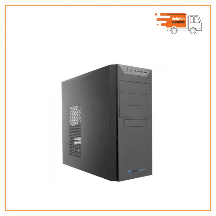Scalable T612V4 6TB Tower Server
