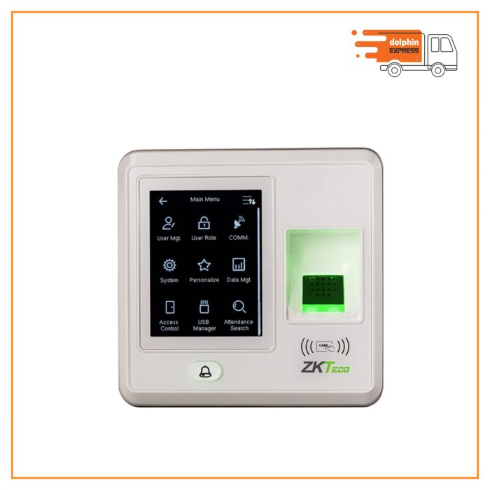 ZKTeco SF300 Fingerprint Access Control and Time Attendance