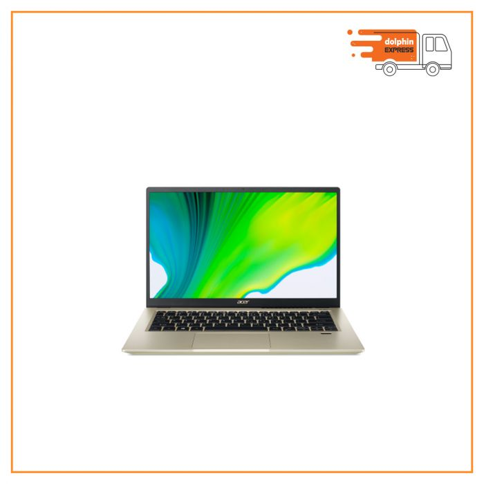 Acer Swift SF314-510G 3X Ultra-Thin 11th Gen Intel Core i5/Intel Iris Xe Max Graphics/16GB RAM Laptop