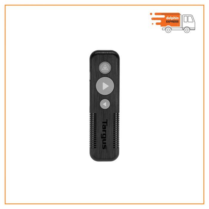 Targus AMP30GL-50 Wireless Presenter With Pointer (Black)