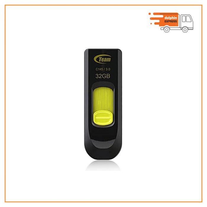 Team C145 32GB USB 3.0 Gen 1 Flash Drive