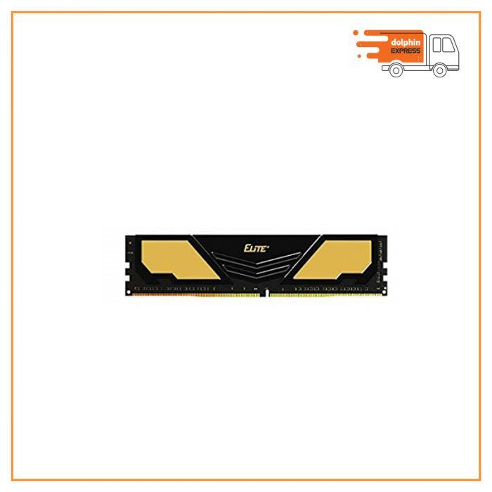 Team Elite Plus 4GB 2400MHz DDR4 RAM