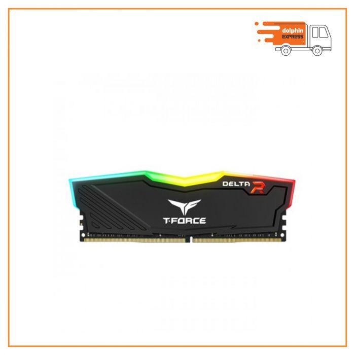 Team Delta RGB 16GB 3600MHz DDR4 Desktop RAM