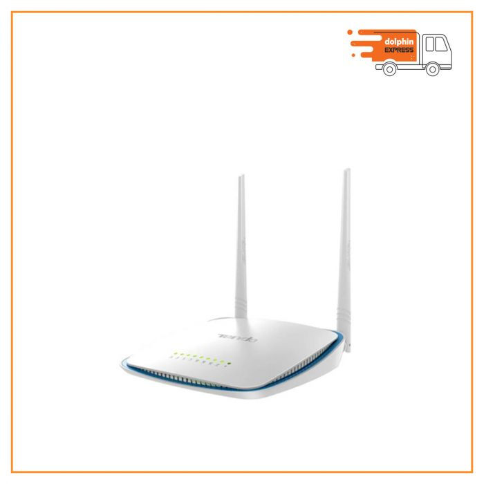 TENDA FH305 WIRELESS N ROUTER HIGH POWER N300