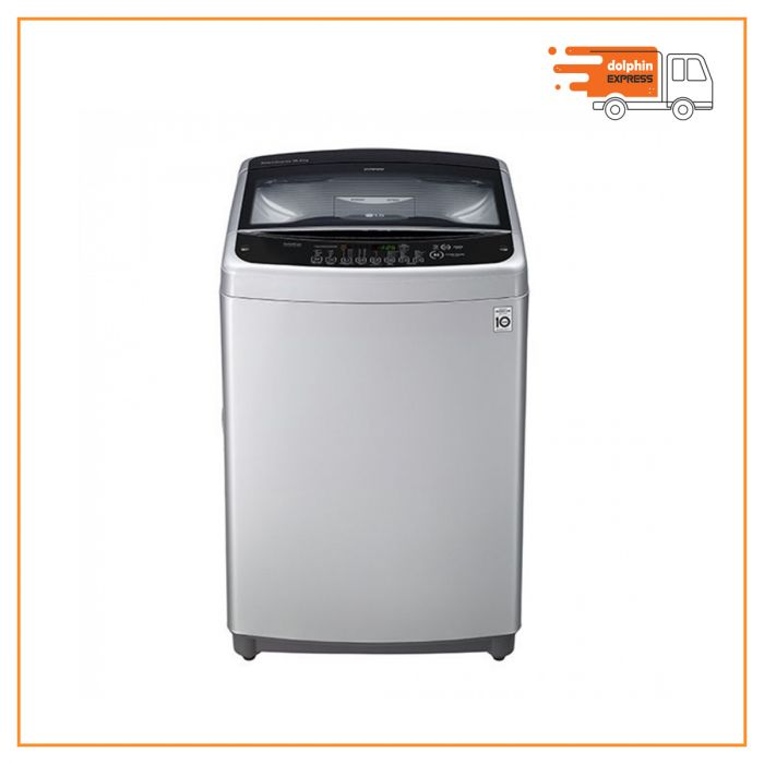 LG T1066neftf 10 Kg Smart Inverter Top Loading Washing Machine