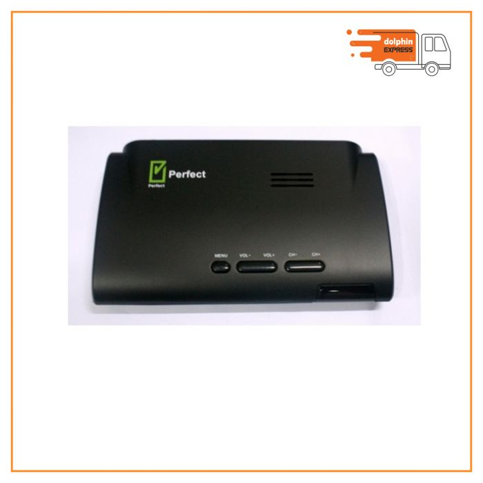 Perfect TV Card TV2860E
