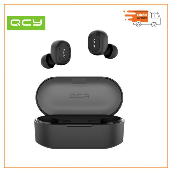 QCY T2C TWS Bluetooth Wireless Earbuds