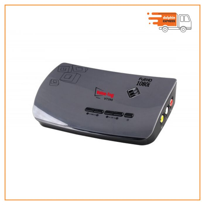 Value-Top VT390 External TV Card