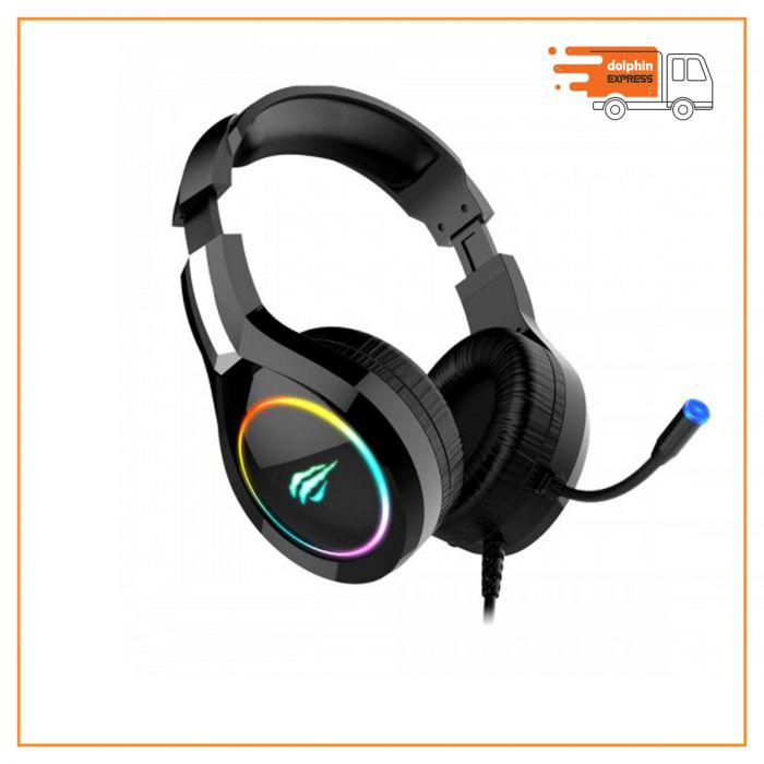 Havit H2232D Gaming Wired Headphone
